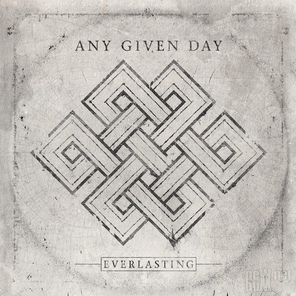 Any Given Day - Everlasting (2016)
