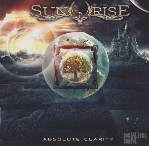 Sunrise - Absolute Clarity (2016)