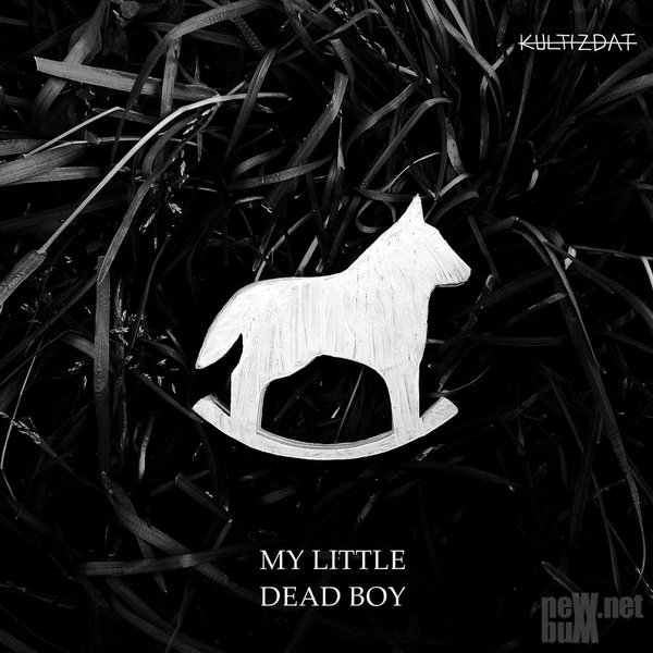 Loqiemean - My Little Dead Boy (2016)