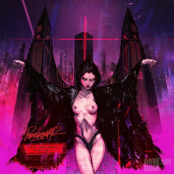 Perturbator - The Uncanny Valley (2016)