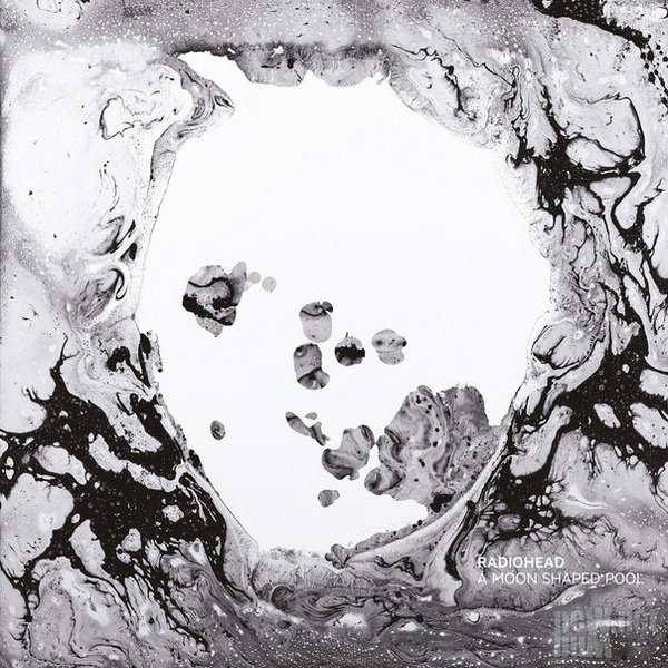 Radiohead - A Moon Shaped Pool [Special Edition] (2016)