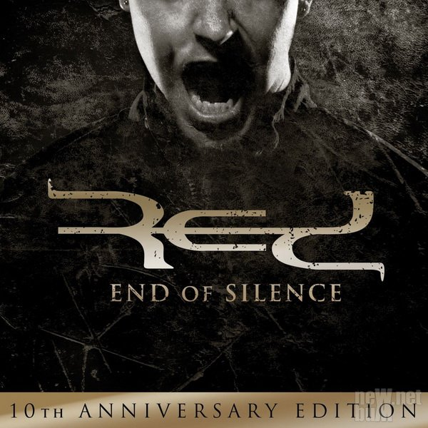 Red - End of Silence [10th Anniversary Edition] (2016)