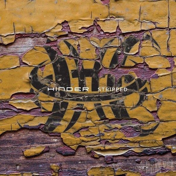 Hinder - Stripped [EP] (2016)