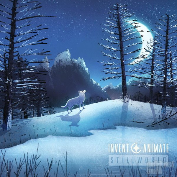 Invent, Animate - Stillworld (2016)
