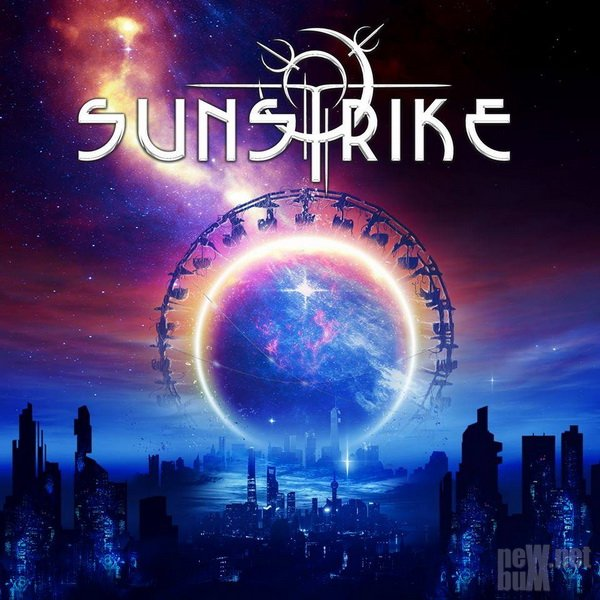 Sunstrike - Ready to Strike (2016)