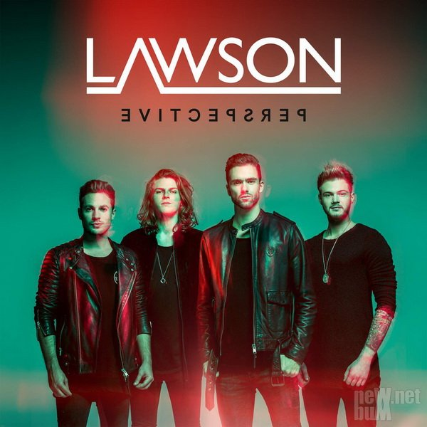 Lawson - Perspective (2016)