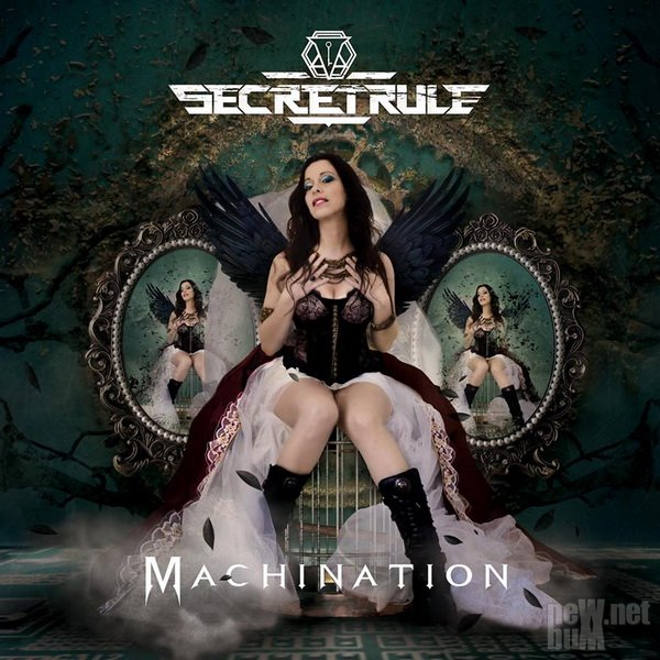 Secret Rule - Machination (2016)