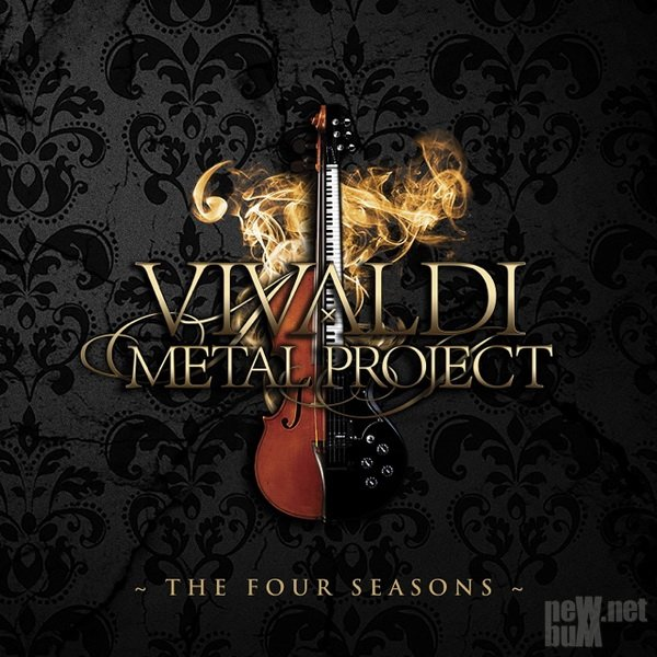 Vivaldi Metal Project - The Four Seasons (2016)