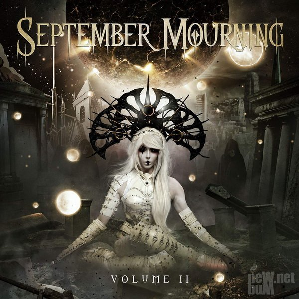 September Mourning - Volume II (2016)