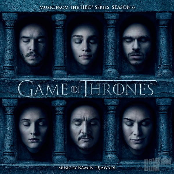 Ramin Djawadi - Game of Thrones: Season 6 / Игра престолов: Сезон 6 (2016)
