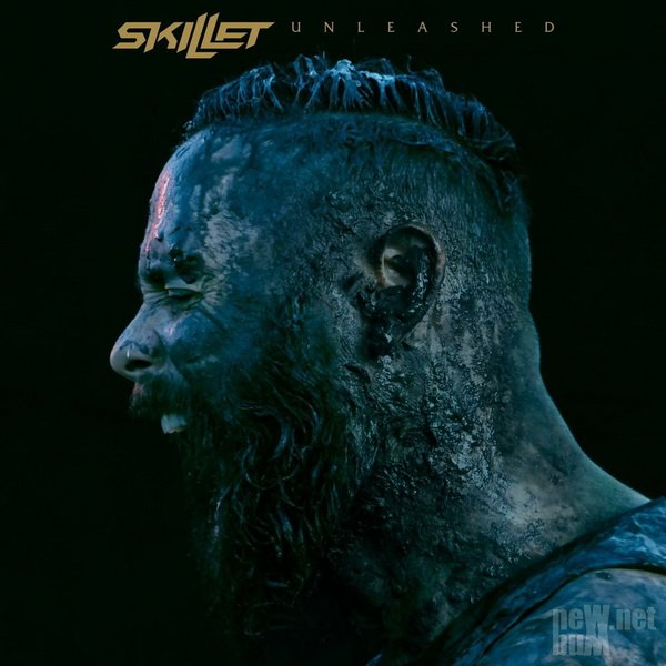Skillet - Back From The Dead [Single] (2016)
