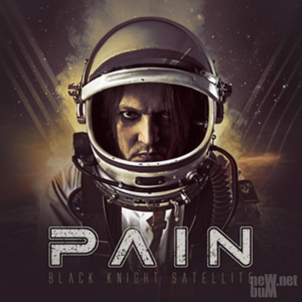 Pain - Black Knight Satellite [Single] (2016)