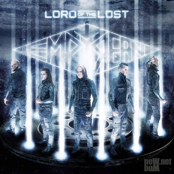 Lord of the Lost - Empyrean (2016)