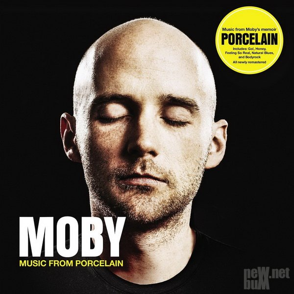 Moby - Music from Porcelain (2016)