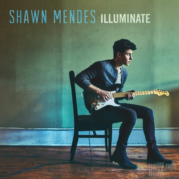 Shawn Mendes - Illuminate (2016)