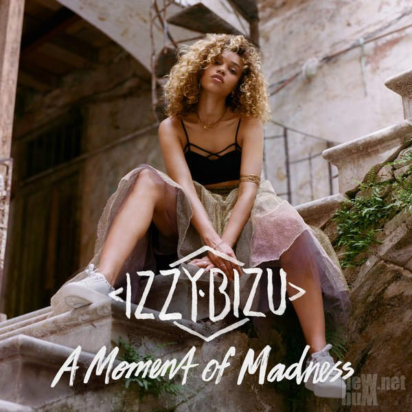 Izzy Bizu - A Moment Of Madness (2016)