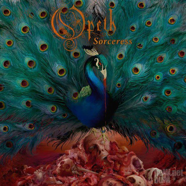 Opeth - Sorceress (2016)