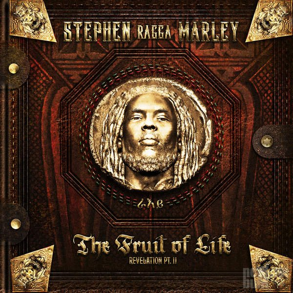 Stephen Marley - Revelation Pt. II: The Fruit of Life (2016)
