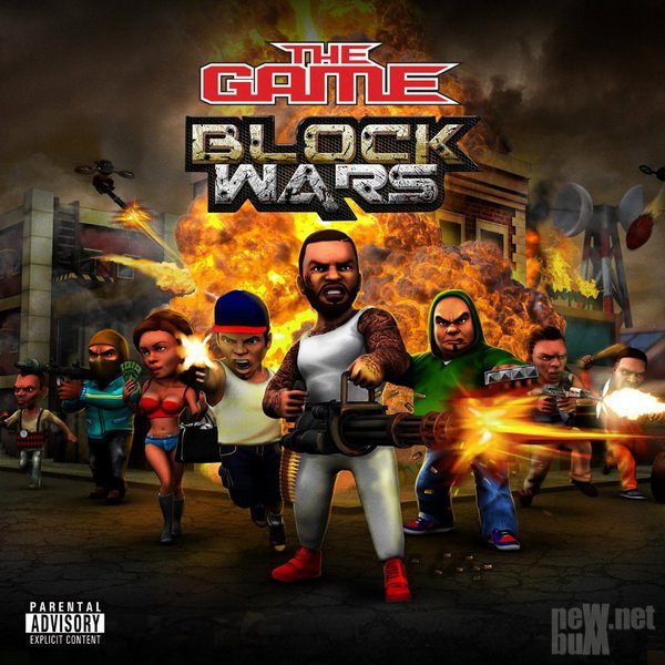 The Game - Block Wars (2016)