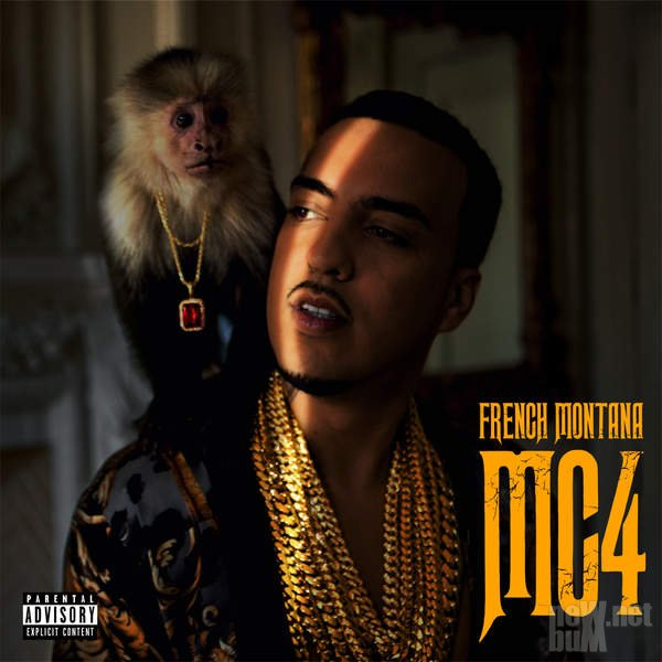 French Montana - MC4 (2016)