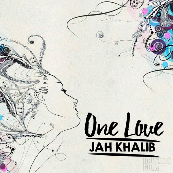 Jah Khalib - One Love [Single] (2016)