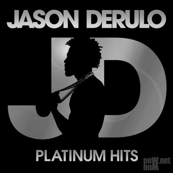 Jason Derulo - Platinum Hits (2016)