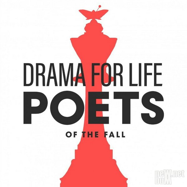 Poets of the Fall - Drama For Life [Single] (2016)