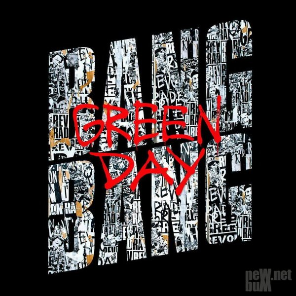 Green Day - Bang Bang [Single] (2016)