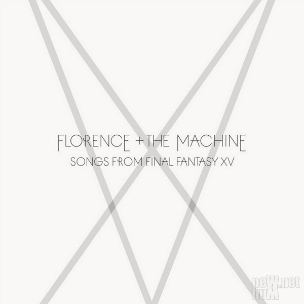 Florence + The Machine - Songs from Final Fantasy XV (2016)
