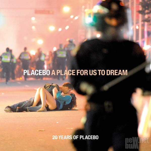 Placebo - A Place For Us To Dream (2016)