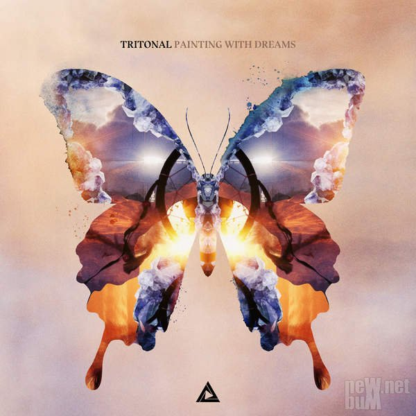 Tritonal - Painting With Dream (2016)