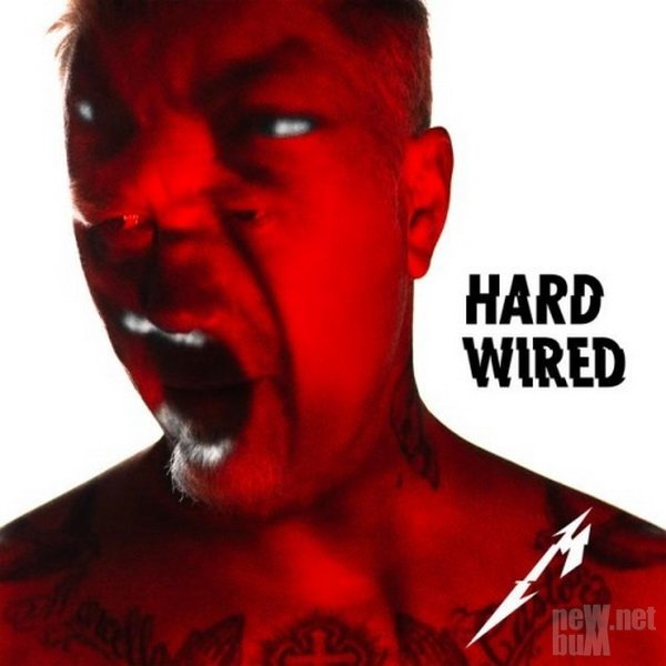 Metallica - Hardwired [Single] (2016)