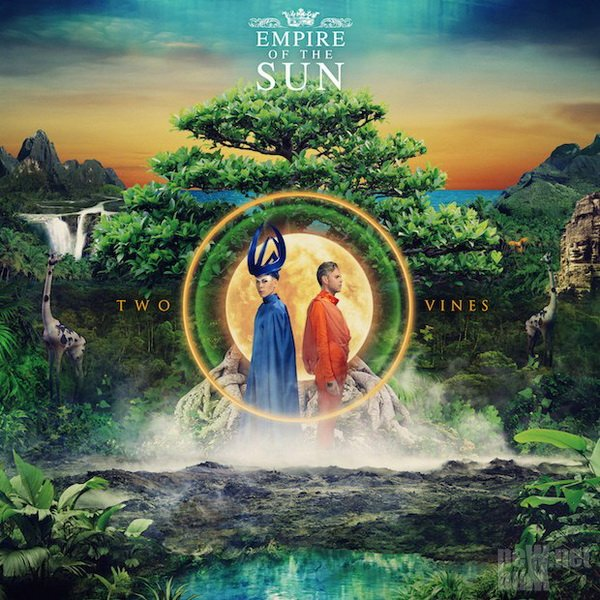 Empire of the Sun - Two Vines (2016)
