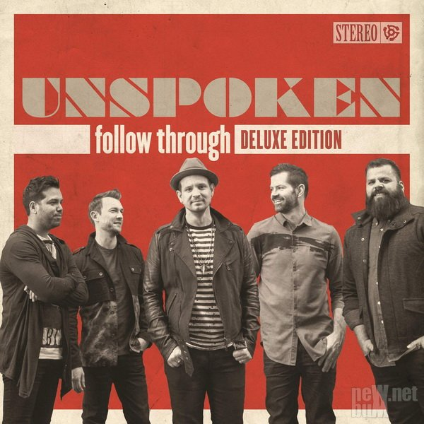 Unspoken - Follow Through (2016)