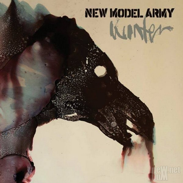 New Model Army - Winter (2016)
