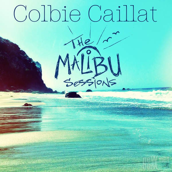 Colbie Caillat - The Malibu Sessions (2016)