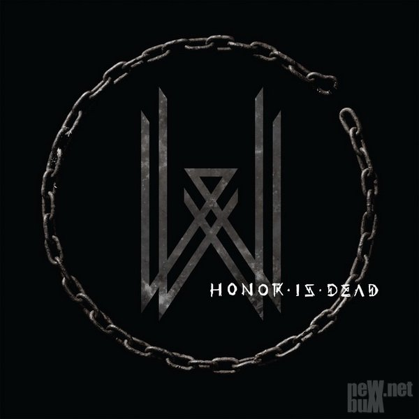 Wovenwar - Honor Is Dead (2016)