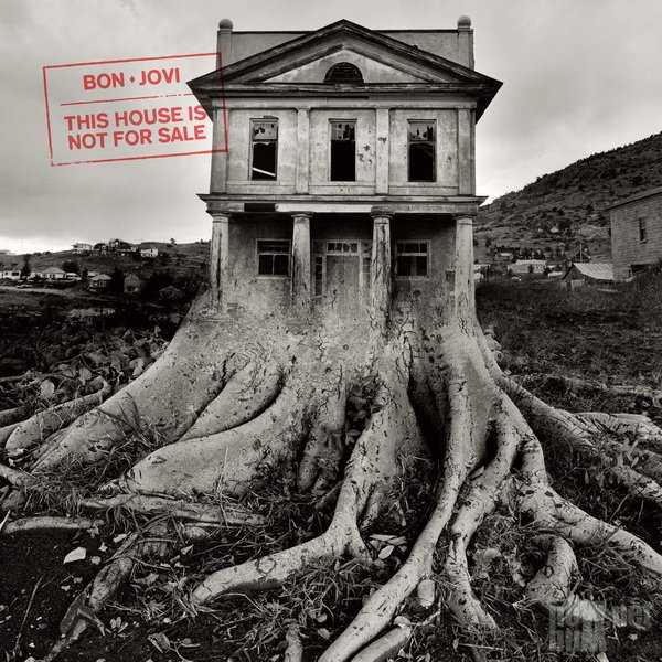 Bon Jovi - This House Is Not For Sale [Deluxe Expanded Edition] (2018)