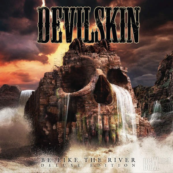 Devilskin - Be Like the River (2016)
