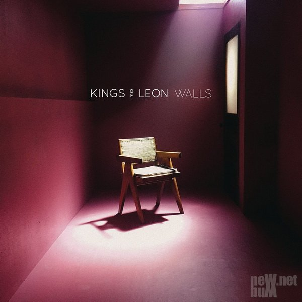 Kings Of Leon - WALLS [Single] (2016)