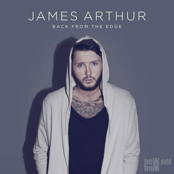 James Arthur - Back from the Edge (2016)