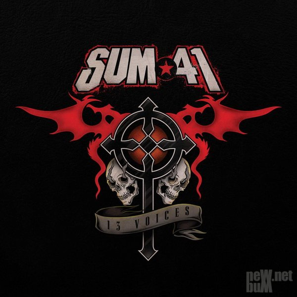 Sum 41 - God Save Us All [Single] (2016)