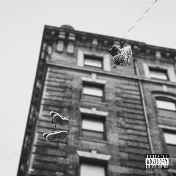 Apollo Brown & Skyzoo - The Easy Truth (2016)
