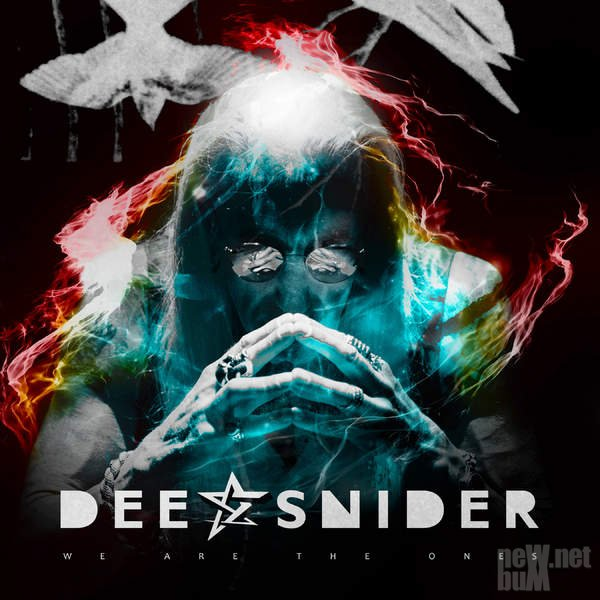 Dee Snider - We Are the Ones (2016)