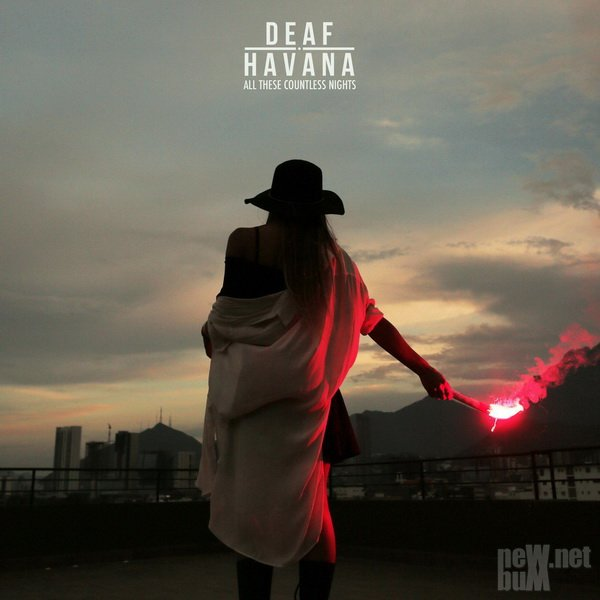 Deaf Havana - All These Countless Nights (2017)