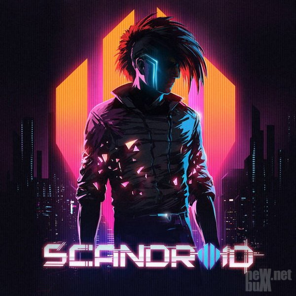 Scandroid - Scandroid (2016)
