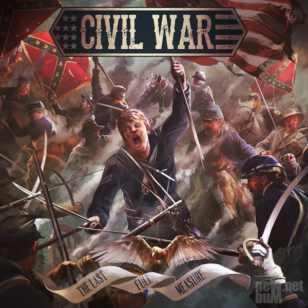 Civil War - The Last Full Measure (2016)