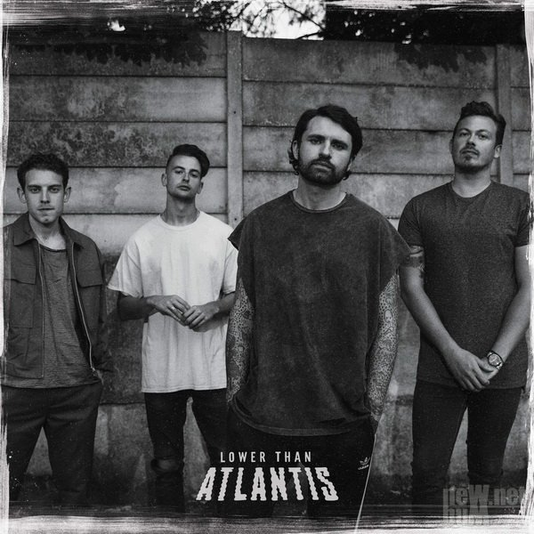Lower Than Atlantis - Safe In Sound (2017)