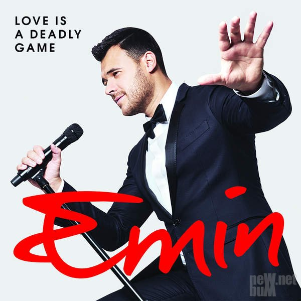 Emin - Love Is a Deadly Game (2016)