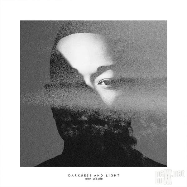 John Legend - Darkness and Light (2016)